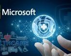 رونمایی مایکروسافت از سرویس اَبری جدید برای کادر درمانی