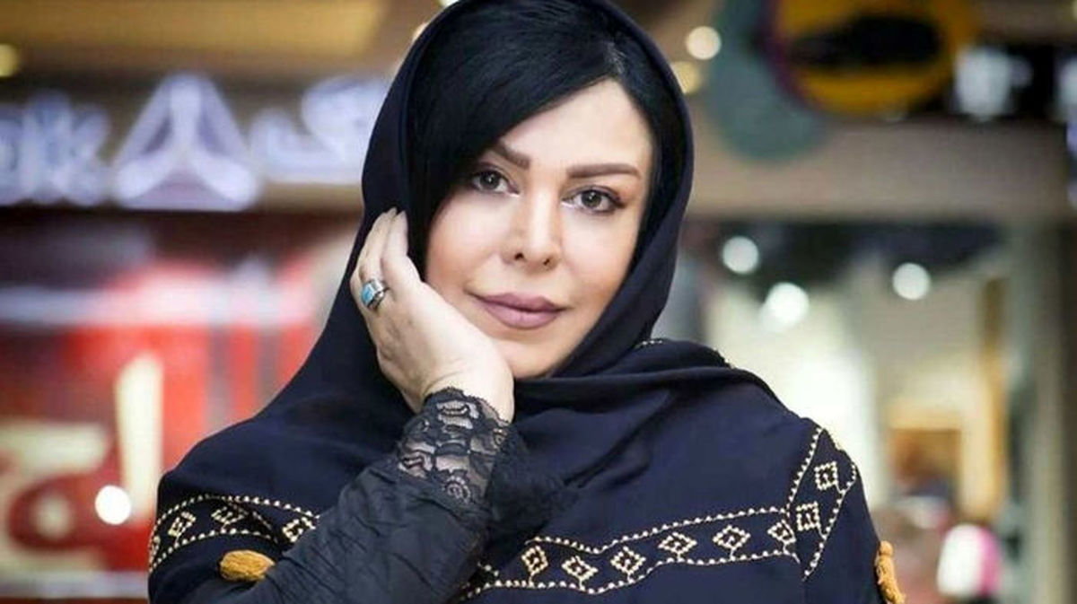 بهاره رهنما اشک فلور نظری را در شام ایرانی در آورد + فیلم