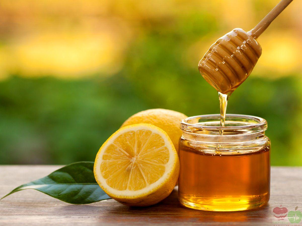 خواص و معجزات شگفت انگیز عسل و لیمو