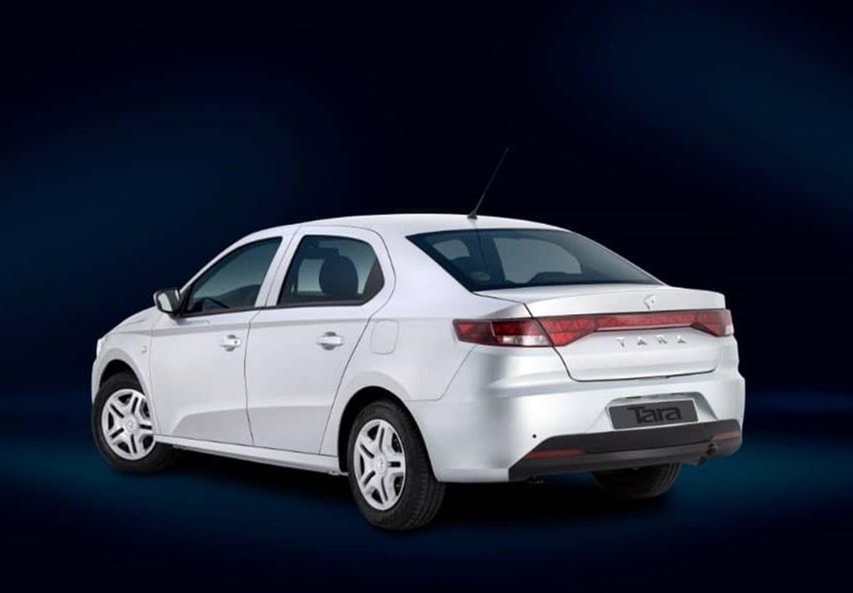 عضو کمیسیون صنایع مجلس: «تارا» خودروی مشتری پسند است