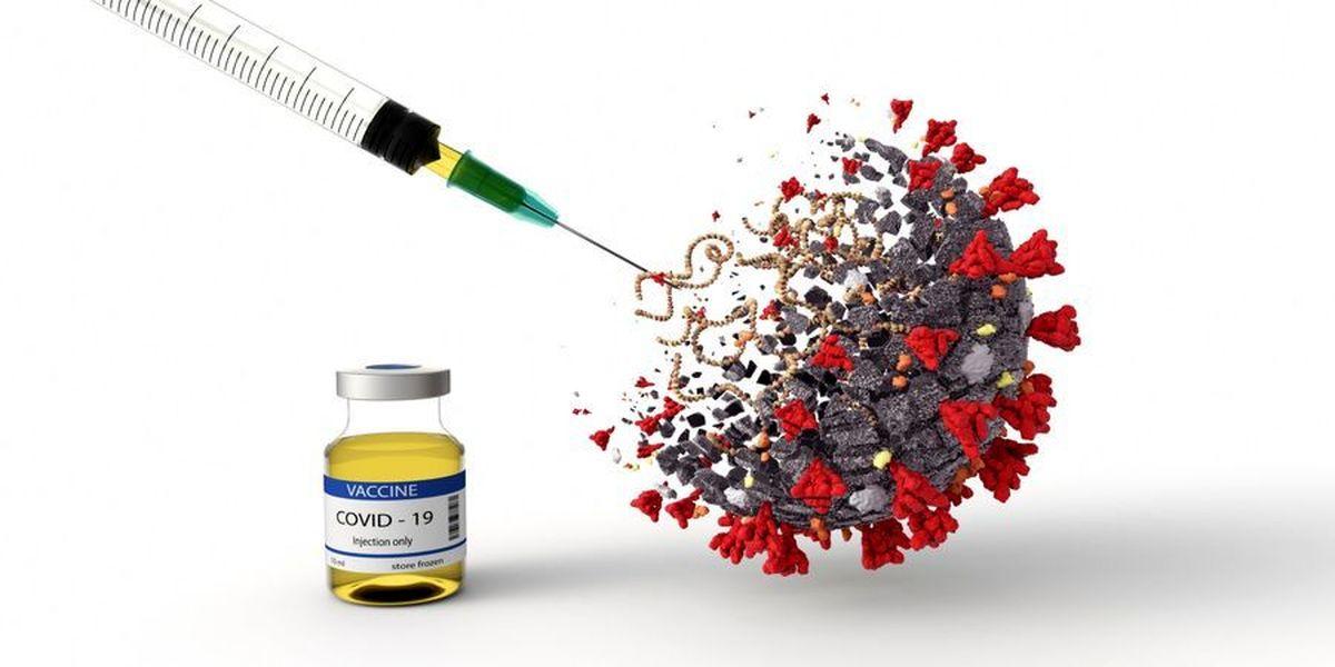 آغاز ثبت نام واکسن کرونا دهه شصتی ها در سایت ثبت نام واکسن کرونا