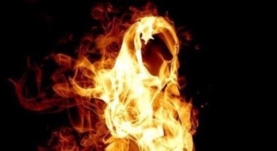 جزئیاتی از آتش زدن دختر 18 ساله رشتی توسط برادرش