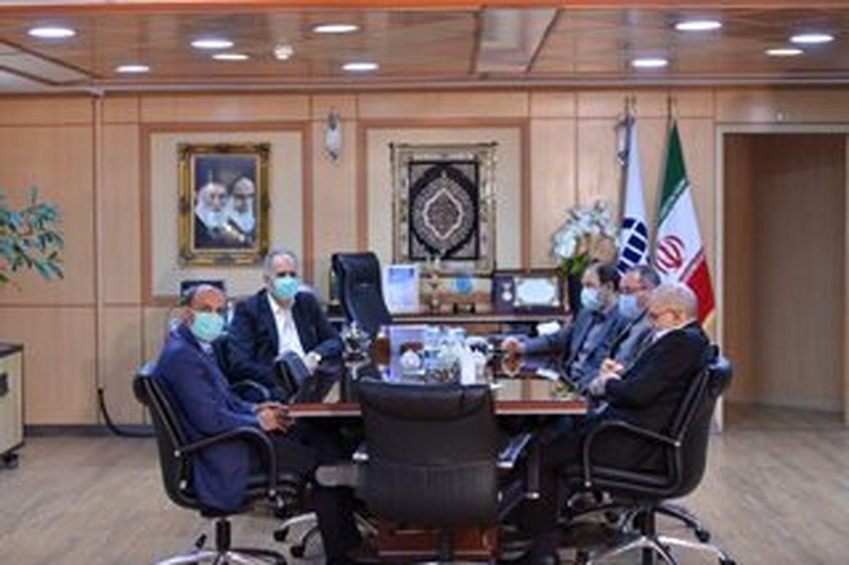 """""""مسعود بادین""""، مدیرعامل بیمه آسیا شد"""