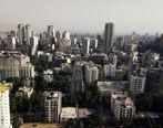 تهران 500 هزار خانه خالی دارد