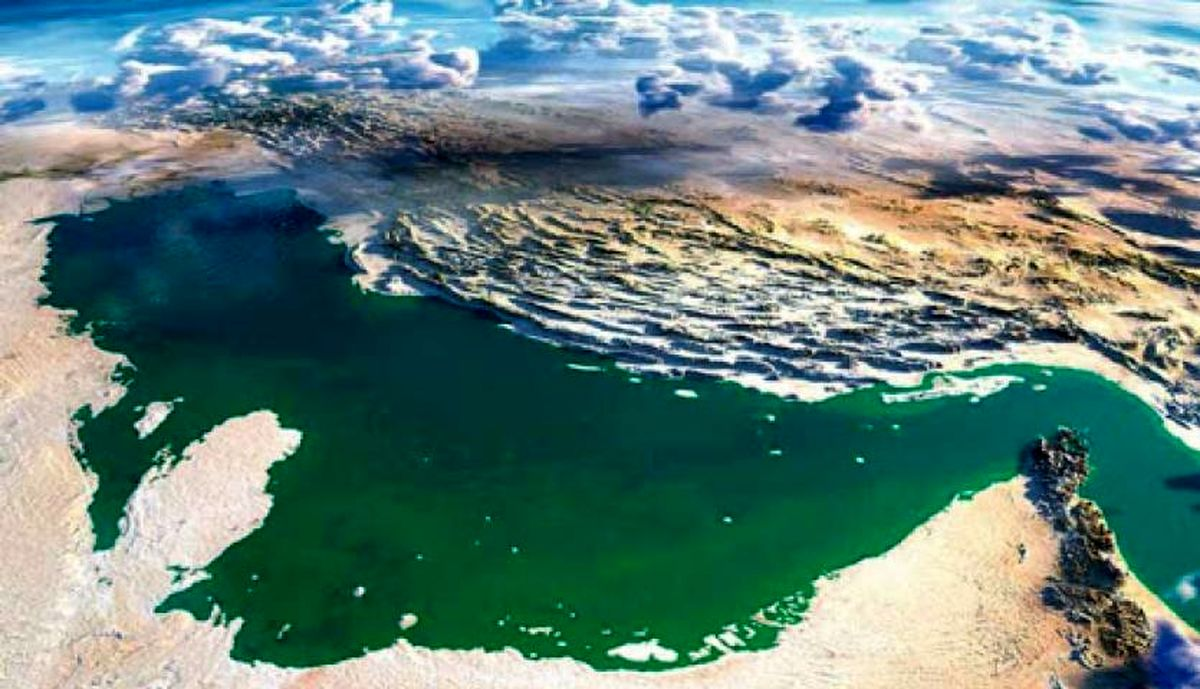 """تامین نیاز صنایع معدنی به آب، با رونمایی از """" اَبَر پروژه"""" انتقال آب خلیج فارس"""