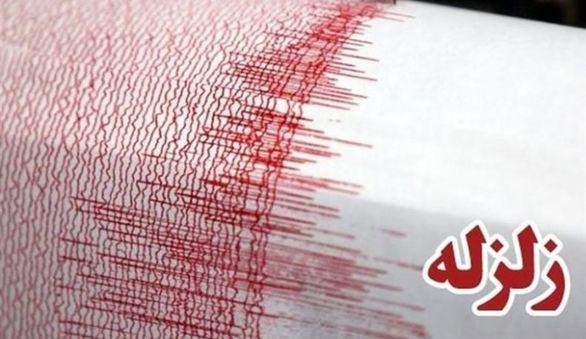 اخرین وضعیت کانون زلزله در روستای ورنکش + فیلم