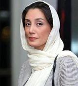 ازدواج مجدد همسر هدیه تهرانی + واکنش هدیه تهرانی