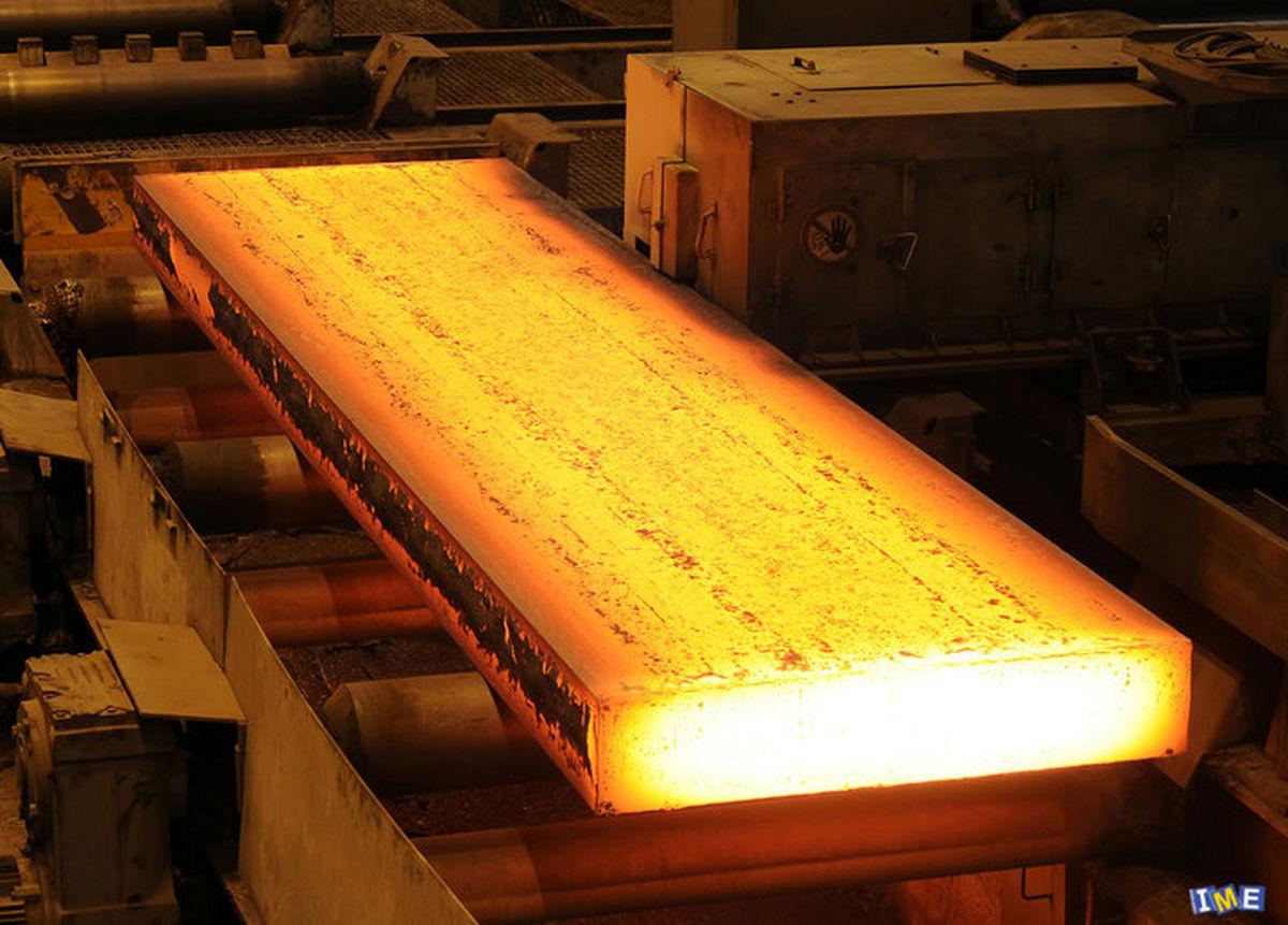 مزایای ورود اسلب به بورس کالا/ رشد عرضه ها، لازمه بازار فولاد است