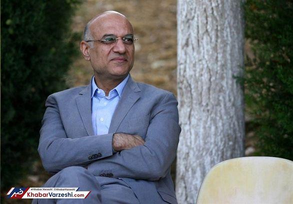 اعتراض تند مدیر عامل استقلال به وضع داوری های لیگ برتر