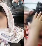 اعترافات هولناک مادر شکنجه گر و کودک آزار اینستاگرامی + فیلم