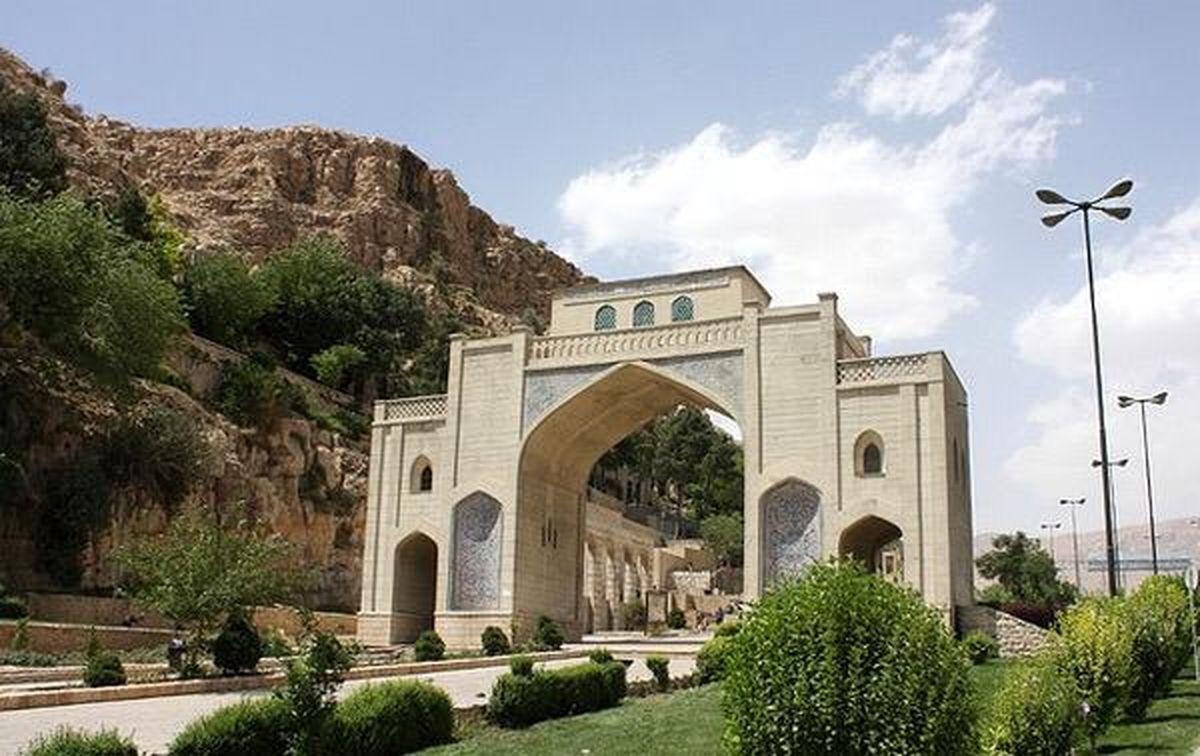 ورود مسافران نوروزی به فارس ممنوع!