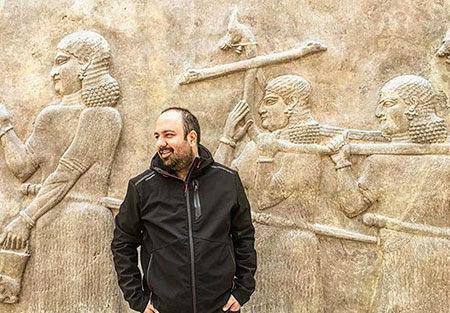 علی اوجی,بیوگرافی علی اوجی,عکس های علی اوجی