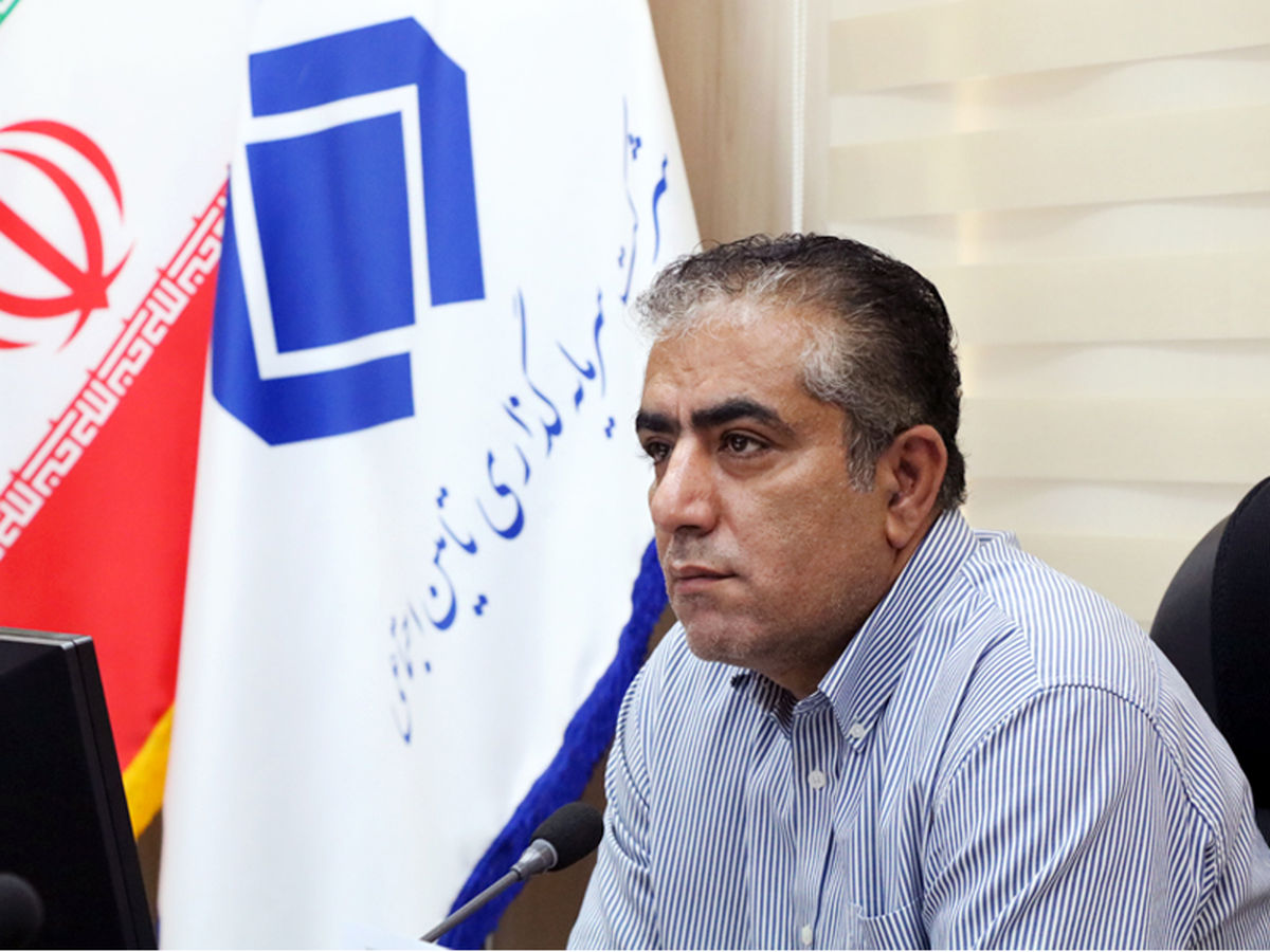 بورس ایران آماده ورود بزرگترین شرکت سیمانی خاورمیانه