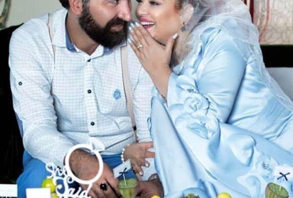 بهاره رهنما از همسر دومش بچه دار شد + بیوگرافی و جزئیات