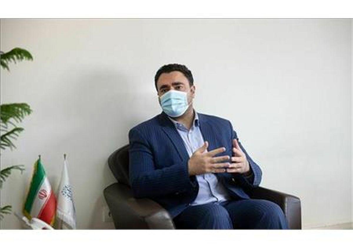 پیام ایوب دهقانکار مدیرعامل خانه کتاب و ادبیات ایران به مناسبت روز پاسداشت زبان فارسی