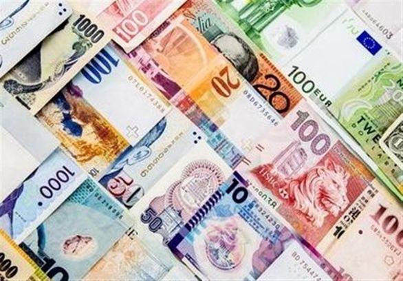 اخرین قیمت دلار و یورو در بازار چهارشنبه 20 شهریور + جدول