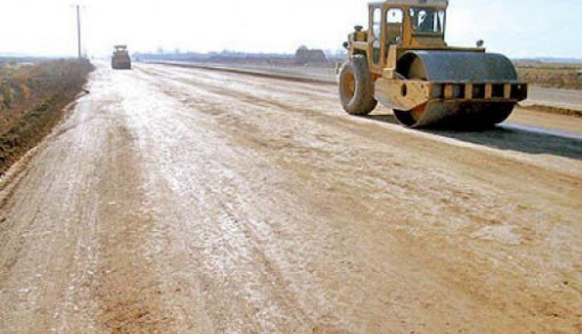 احداث جاده رابُر به کرمان با حمایت های ایمیدرو عملیاتی می شود