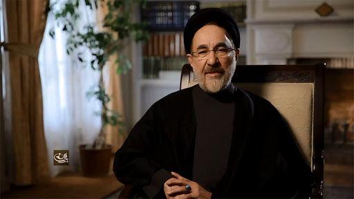 پیام سیدمحمد خاتمی به مناسبت فرا رسیدن سال نو