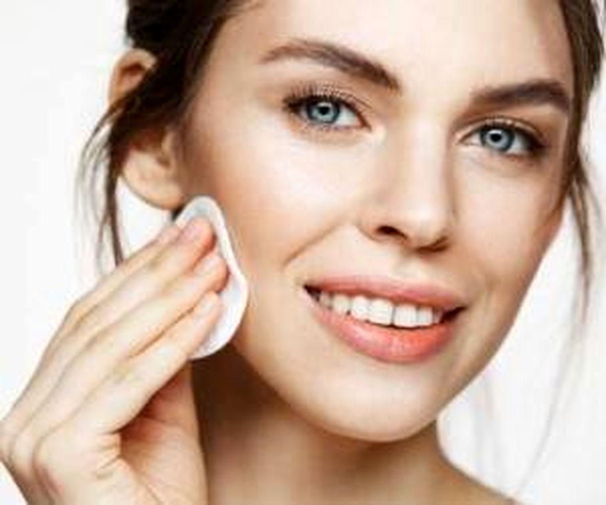 راز پوست خوب و شفاف زنان چیست؟