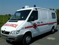 آماده باش آمبولانسهای ملی حفاری از ابتدای بارندگیهای خوزستان