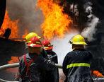 ماجرای آتش گرفتن اتوبوس در میدان جمهوری چه بود؟