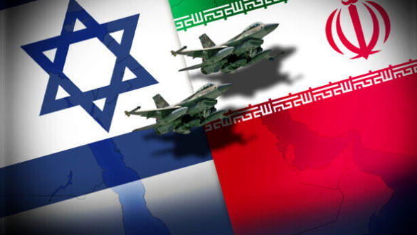 خط و نشان جدی اسرائیل برای ایران