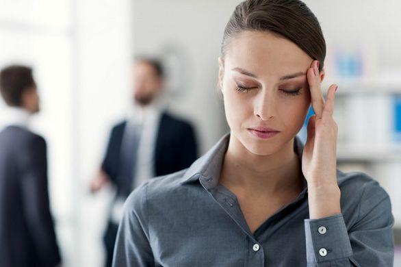 استرس دست دوم چیست؟