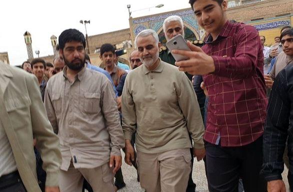 گزارش تصویری / خدمات درمانی و بیمارستان صحرایی سپاه پاسداران
