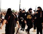 قیر داغ، ابزار جدید داعش برای اعدام