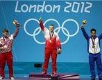 تست دوپینگ وزنهبردار روس در المپیک لندن مثبت شد/ مدال نقره به رستمی میرسد
