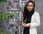بازیگر زن متعصب پرسپولیسی شد
