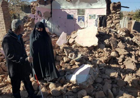 فیلم/کمک مردم به زلزله زدگان،همچنان در حساب سلبریتی ها!
