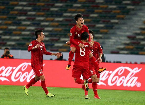 پیش بازی ایران و ویتنام