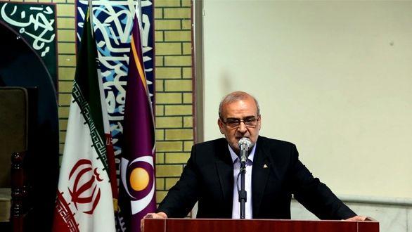 جواد فهیمی پور سرپرست موسسه کوثر: در کنار هموطنان سیل زده میمانیم