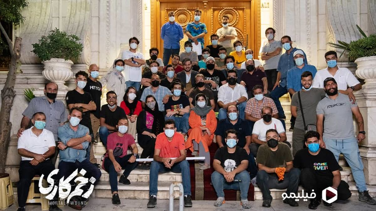 پایان فیلمبرداری «زخم کاری» در تهران