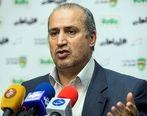 عذرخواهی رسمی رئیس فدراسیون فوتبال از مردم ایران