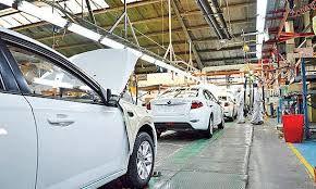 خودروسازان ضرر ۱۱ هزار میلیاردی را جبران میکنند