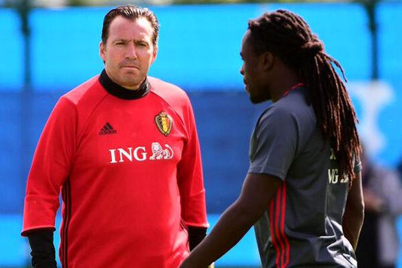 انتقاد شدید بازیکن تیم ملی بلژیک از ویلموتس