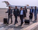 معاون فرهنگی،گردشگری و صنایع خلاق شورای عالی مناطق آزاد به اروند سفر کرد