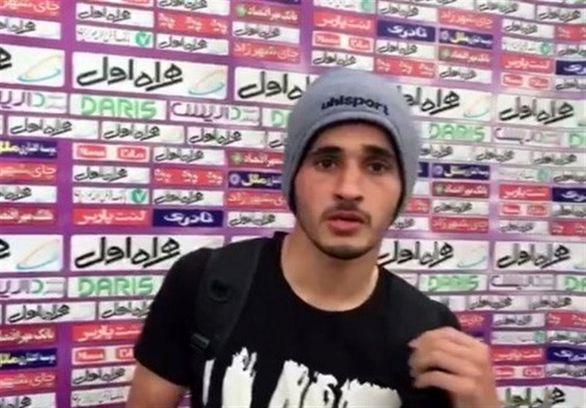 شکایت باشگاه فولاد از بازیکن استقلال