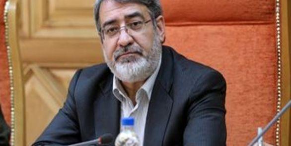 حق شناس رسما استاندار گلستان شد
