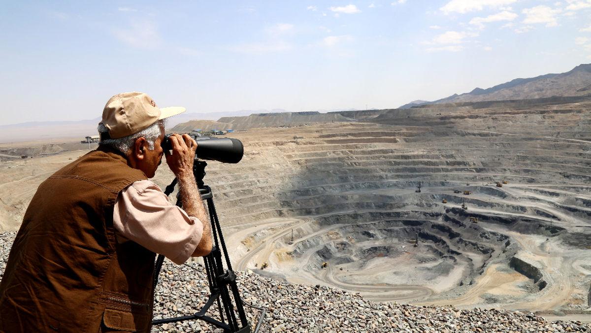 انقلابی در عرصه معدنکاری ایران در راه است