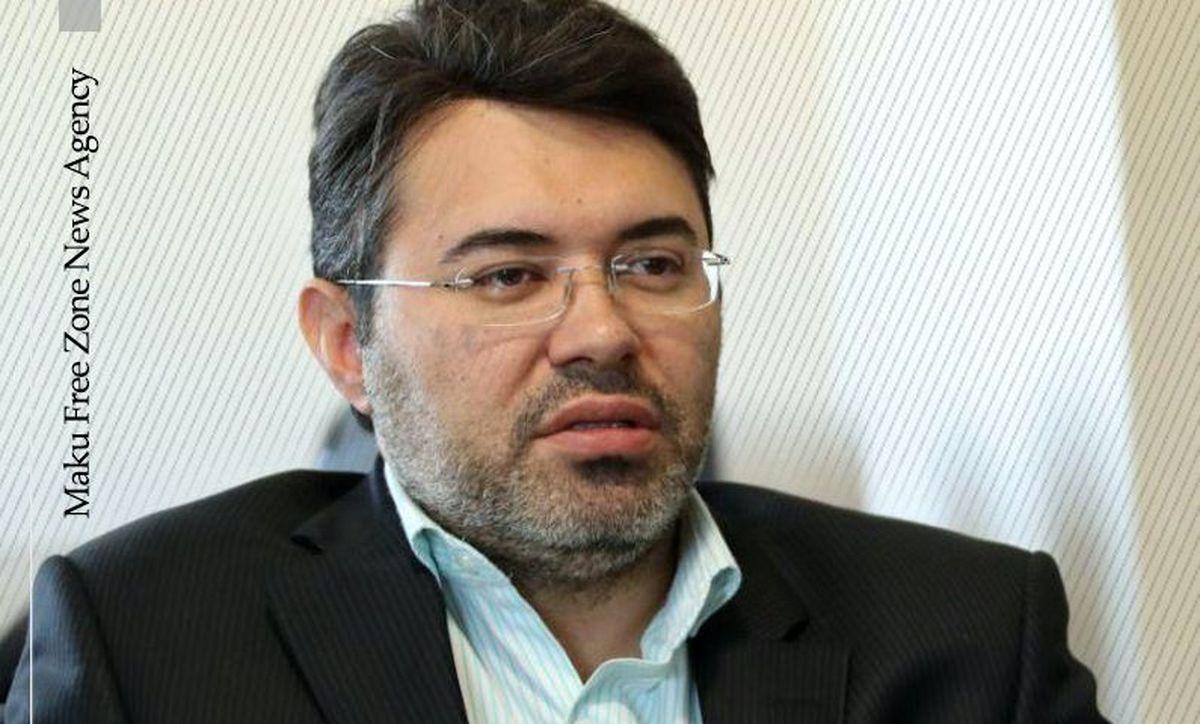 دبیر شورای لجستیک مناطق آزاد کشور منصوب شد