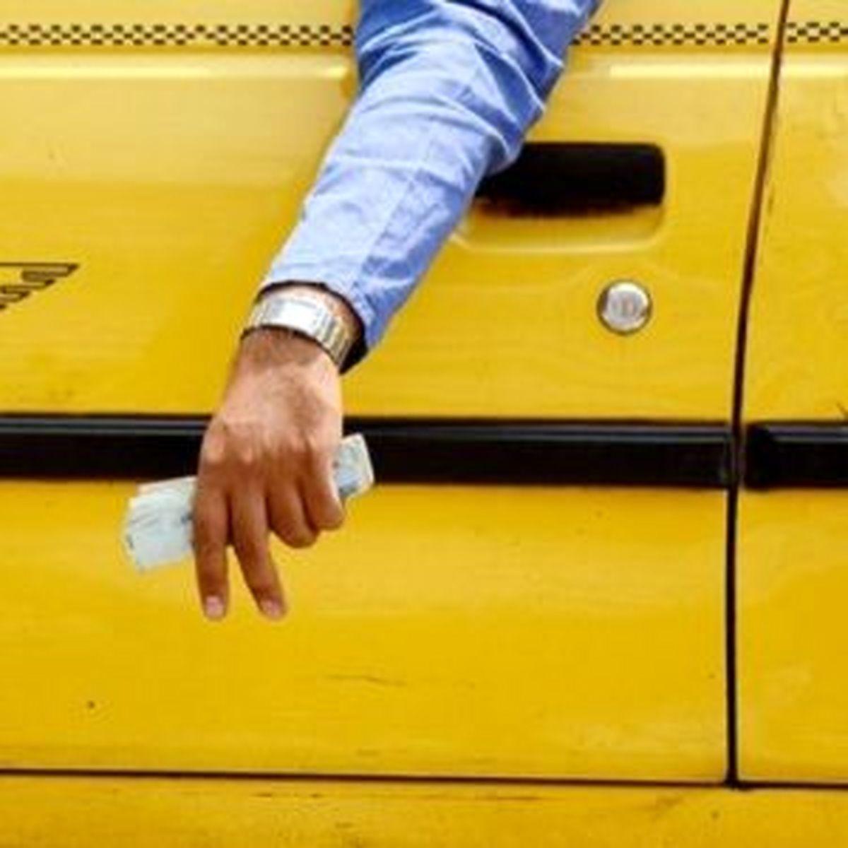 تجاوز به زنان زیر سر این شیطان صفت بود/ راننده تاکسی بی حیا
