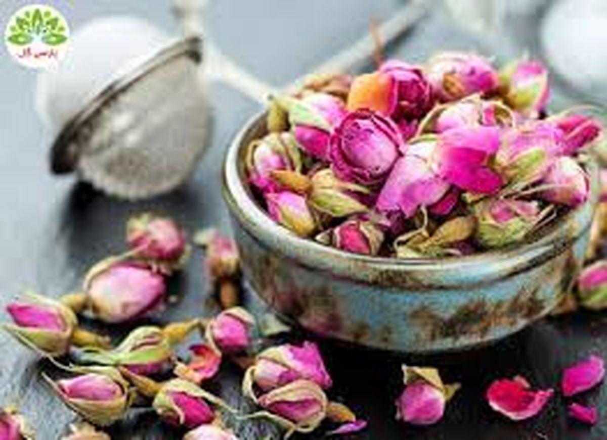 با خواص گل سرخ برای سلامتی بدن آشنا شوید
