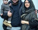 محسن کیایی | بازیگر سریال نمایش خانگی «هم گناه» + بیوگرافی و تصاویر جدید