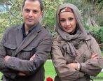 تحصیلات شبنم قلی خانی + عکس همسرش