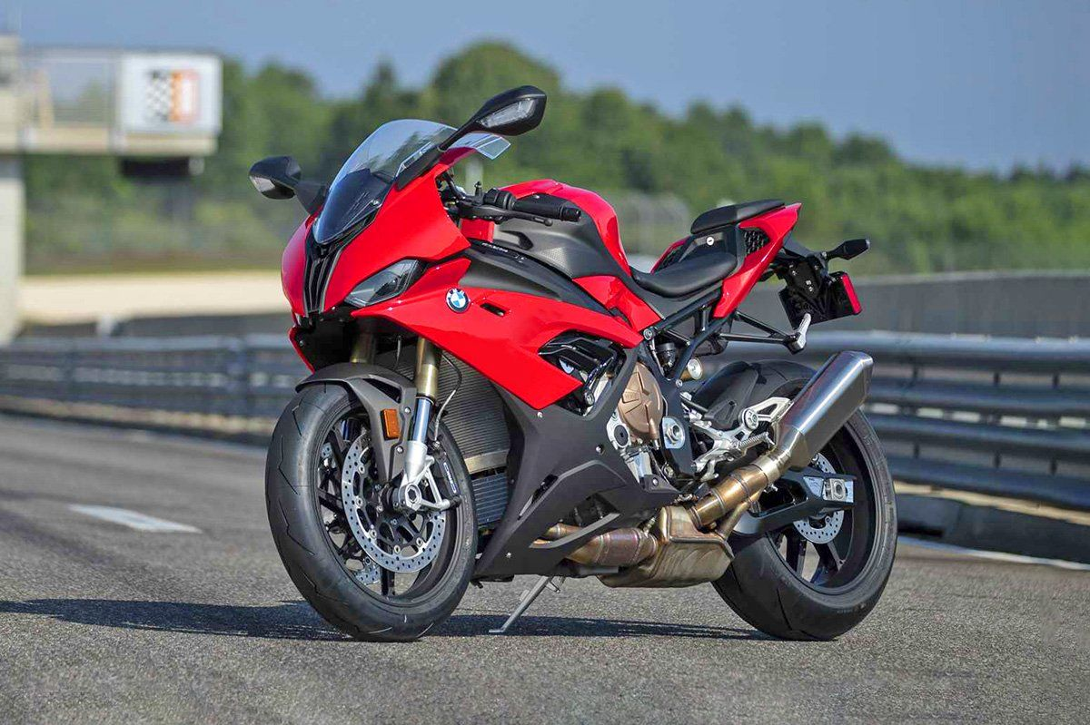 جدول قیمت انواع موتورسیکلت | 25 آبان