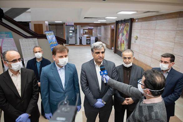 جزئیات پرداخت مطالبات وزارت بهداشت و مراکز غیر دولتی توسط تامین اجتماعی