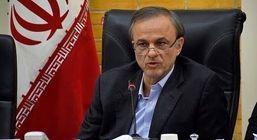 علیرضا رزمحسینی وزیر صمت شد